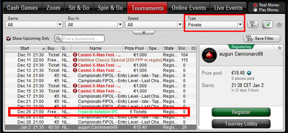 Tickets gratis pokerstars casino 888 Holdings-872790
