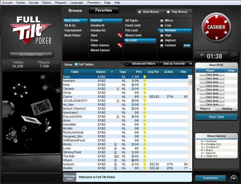 Tilt poker download lotería online gratis-256913