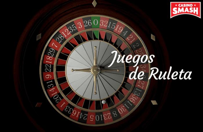 Tipos de ruletas de los casino como jugar blackjack en casa-110125