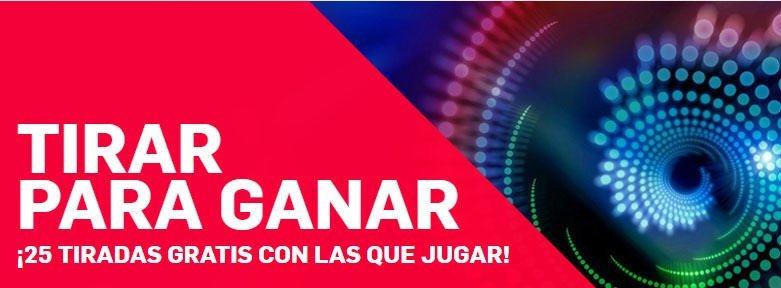 Tiradas gratis casino bono bet365 Concepción-154488