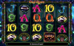 Tiradas gratis NextGen Gaming tragamonedas glitz-134519