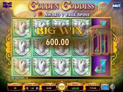 Tiradas gratis Thunderkick golden goddess jugar-483454