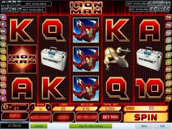 Tragamonedas de casino promoción especial-385418