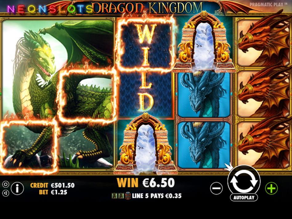 Tragamonedas gratis Dragon Born apuestas deportivas live-618141