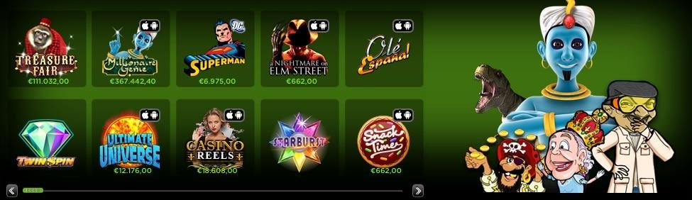 Tragamonedas gratis jugar dinero real opiniones tragaperra Treasure Fair-409599