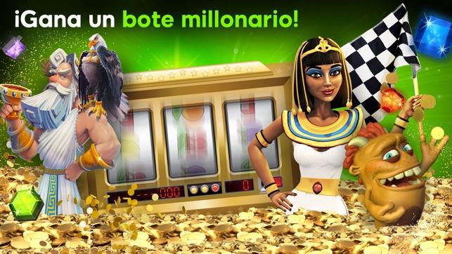 Tragamonedas gratis jugar dinero real opiniones tragaperra Treasure Fair-10398