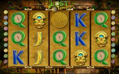 Tragamonedas gratis Lost Temple juegos con naipes-263755