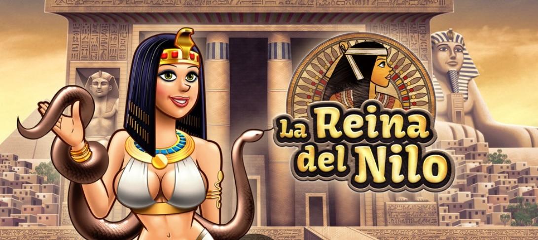 Tragamonedas gratis reina del nilo casino online Venezuela-349351