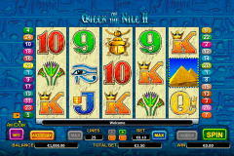 Tragamonedas queen of the nile américa Latina casino online-331606