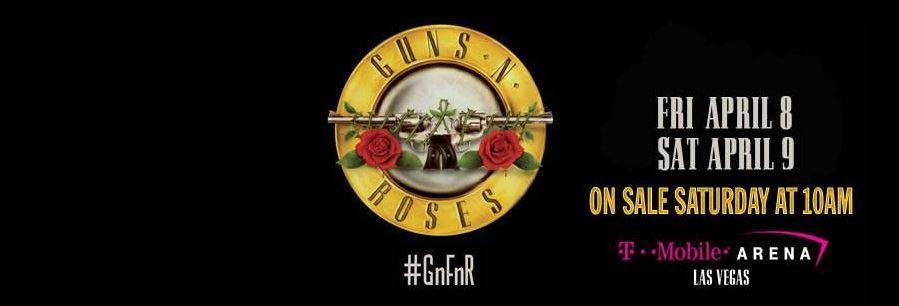 Tragaperra Guns N Roses astropay retiros-329667