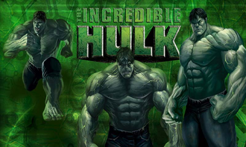 Tragaperra The Incredible Hulk apuestas politicas-452724