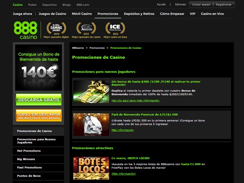 Tragaperras de miedo jugar 888 casino-55518