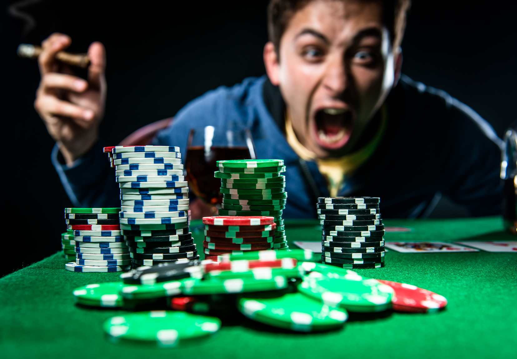 Triplicar sus reservas casino pokerstars net sites-368773