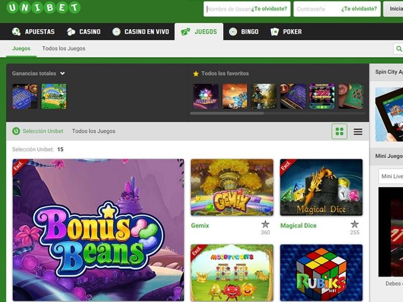 Unibet online juegos de GamesOS-588947