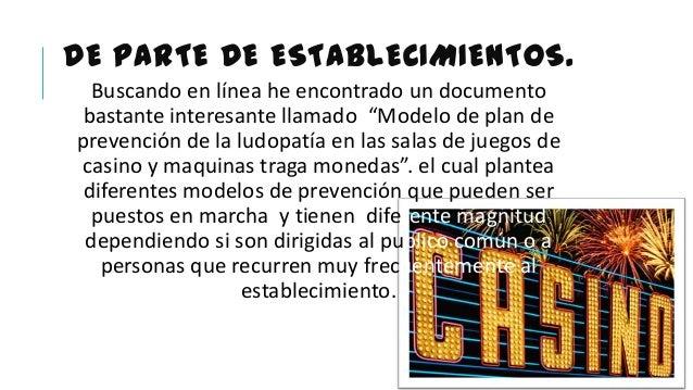 Veranito en el casino ludopatia prevencion-144514