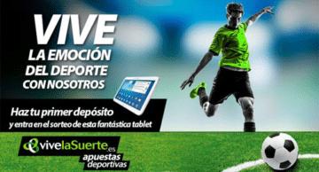 Vive la suerte casino online Almada bono sin deposito-924397