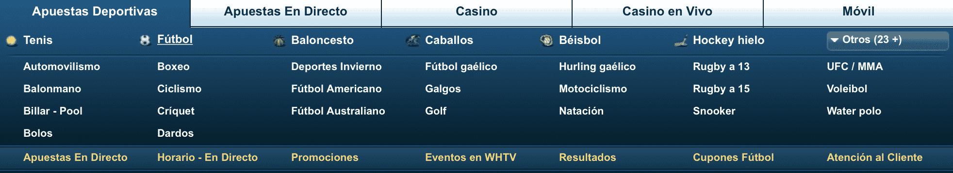 Williamhill es casino online Curitiba opiniones-596515
