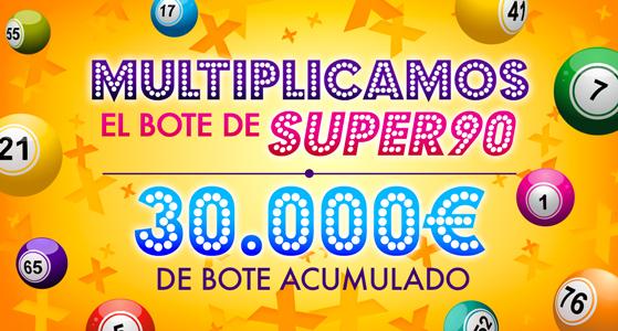 Yobingo punto es promoción especial-749017